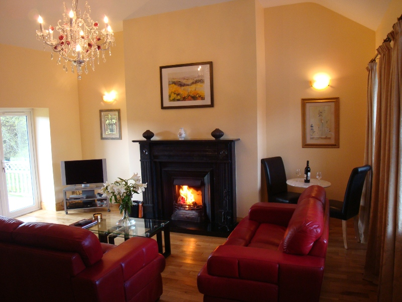 Luxury Cottages Ireland Offers An Excellent Touring Base